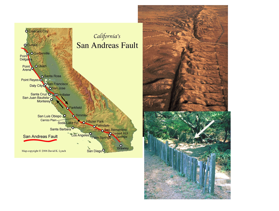 san andreas buddhist dating site A guide to earthquake tourism along the san andreas fault and radiocarbon dating indicates that an earthquake offset the creek sometime between the 15th and 18th.